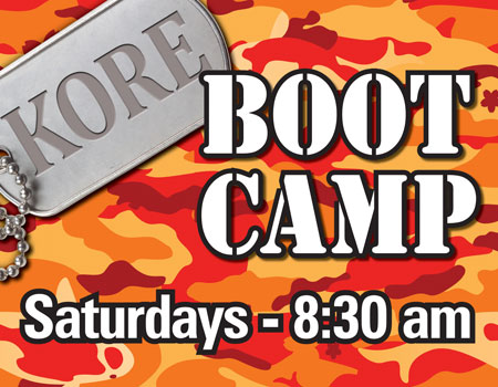 KORE-bootcamp-sign-graphic-design-tampa