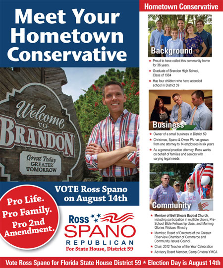 graphic-design-brandon-hometown-conservative-flyer