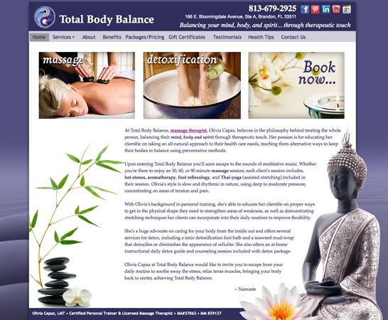 massage-brandon-web-design-florida